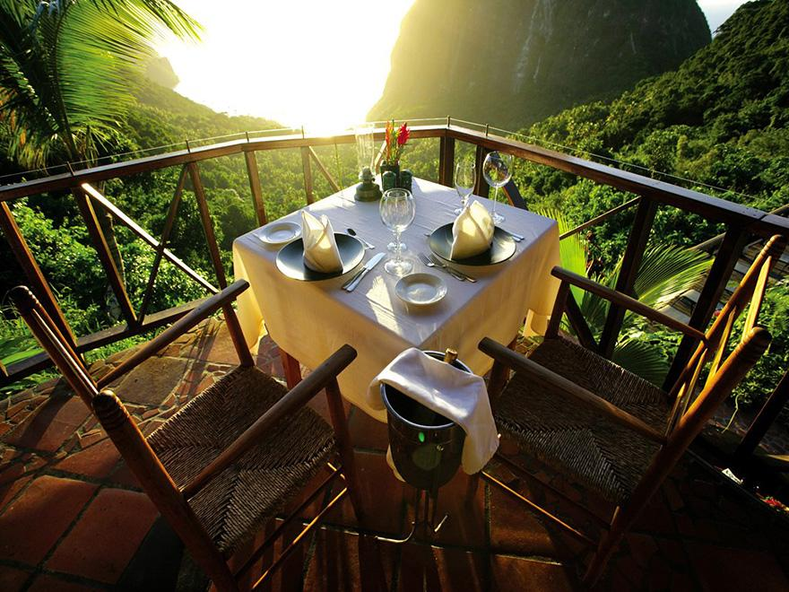 amazing hotels 34 - Best Hotels in the world you must visit before you die!