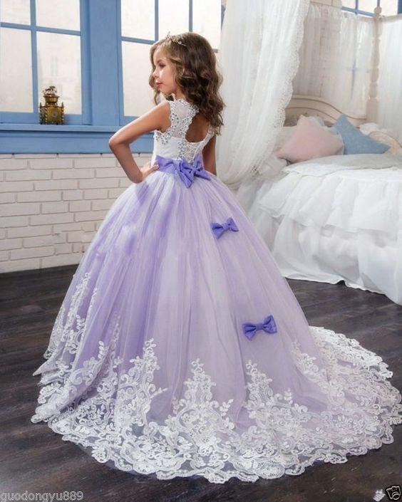 f6979161577d232e75fd9401119a7be6 - Super Cute Flower girl Dresses Ideas!