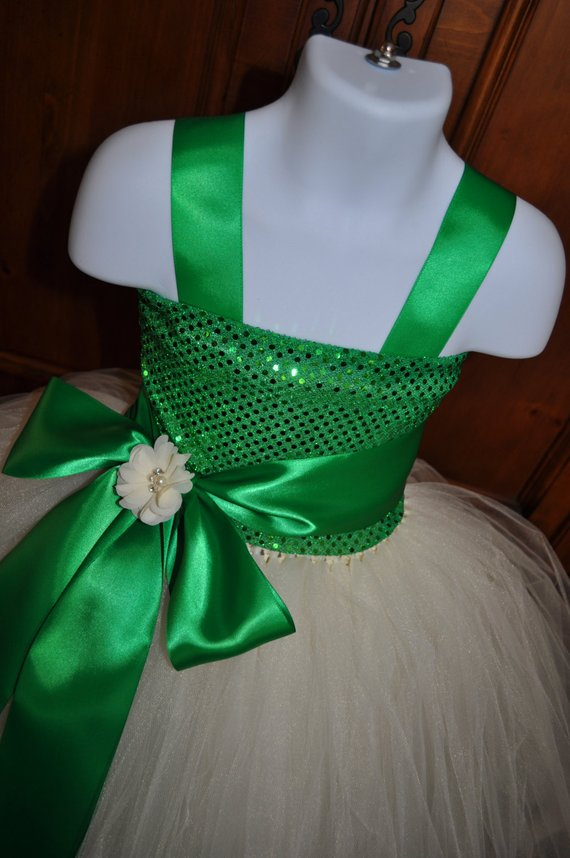 flower girl dress 52 - Super Cute Flower girl Dresses Ideas!