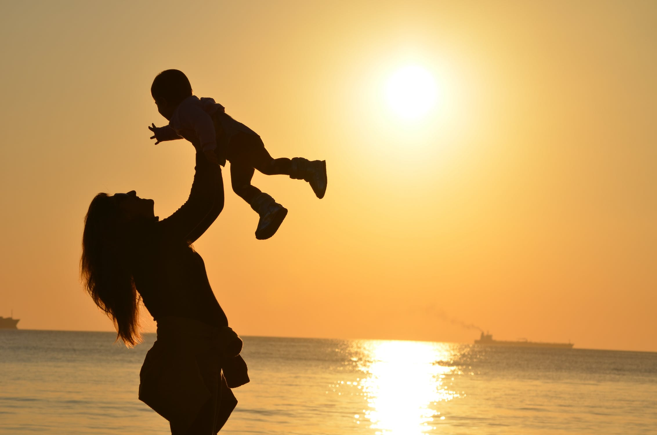 'Mother' An Earlier Heaven